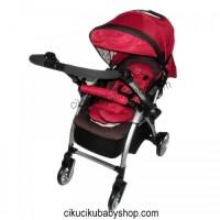 Stroller Delly Belly Q6 / Kereta Dorong Bayi