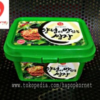 Korean Seasoned Soybean Paste, Classic