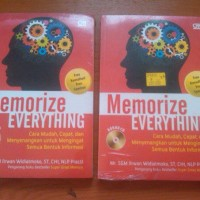 Memorize Everything- Mr. Super Great Memory