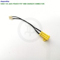 SOKET DC JACK POWER PSP 1000 CHARGER CONNECTOR