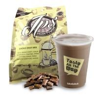 JPS Bubuk Choco Delfi Mix (Bubuk minuman dan makanan)