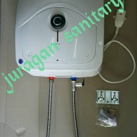 Water Heater Ariston 15L PAKET MURAH