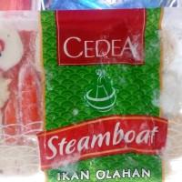Cedea Steamboat (shabu-shabu set) 300gr