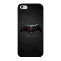Casing Hp Batman Vs Superman iPhone 4/4s/5/5s/6 Custom Case