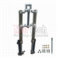 harga Shock - Sok Upside Down - Up Side Down - USD Moge Works 48x700mm Tokopedia.com