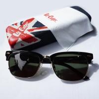 Kacamata Sunglasses Lee Cooper model clubmaster FP 0308 ORIGINAL