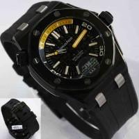 Jam Tangan Pria Audemars piguet PD444 ( chronoforce navyforce Hublot )