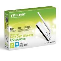 TP LINK / TP-LINK WIFI DONGLE USB TL WN 722N / TL-WN722N ANTENA 150Mbp