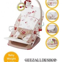 harga Baby Bouncer Mastela Infant Seat Tokopedia.com