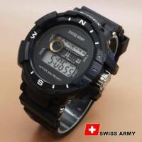 SALE Jam swiss army ( casio g-shock sunto diesel digitec q&q ripcu
