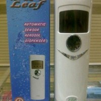 Automatic Sensor Aerosol Dispenser Pengharum Ruangan LFDS-521o