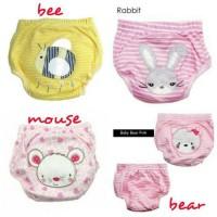Baby Training Pants Celana Pipis Bayi Toilet Training Moms Care