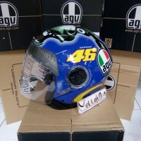 AGV Citylight Rossi The Donkey