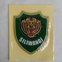 Stiker Siliwangi