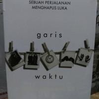 Buku Novel Sebuah perjalanan Menghapus luka. Rp 20.000