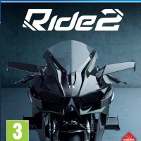 Game PS4 / Playstation 4 RIDE 2