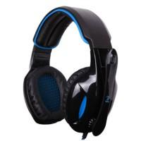 Headset Sades Sa-902 / SA902 Snuk Usb Gaming 7.1 Sound