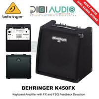 harga BEHRINGER K450FX [ K 450 FX ] Keyboard Amplifier with BUGERA Speaker Tokopedia.com