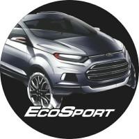 Diskon 50% Sarung / Cover Ban Ford Ecosport No.9