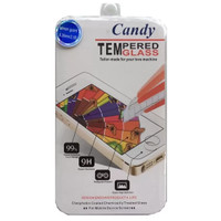Candy Tempered Glass For Infinx Hot 2