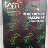 Blackberry Dallas Silver Edition 32GB