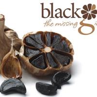 Jual Bawang hitam / bawang hitam ajaib / black garlic Murah