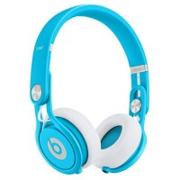 Beats MIXR Headphone - Blue Neon Limited Edition (OEM Quality)