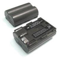 Baterai Kamera Canon EOS D60 PowerShot G2 BP-508 BP-511 P-511A BP-512