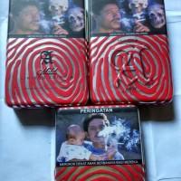 Jual Kotak Rokok Cantik Murah