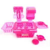 mainan kitchen set / my lovely kitchen set