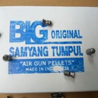 harga Grosir Mimis / Peluru BIG Original 5,5 5.5 Model SAMYANG TUMPUL Murah Tokopedia.com