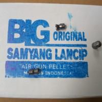 harga Grosir Mimis / Peluru BIG Original 5,5 5.5 Model SAMYANG LANCIP Murah Tokopedia.com