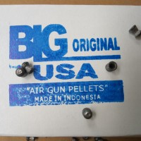 harga GROSIR Mimis / Peluru BIG Original 5,5 Model USA Murah Tokopedia.com