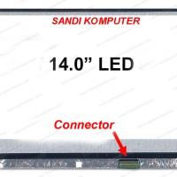 LCD LED Lenovo Ideapad 300-14ISK 300S-80Q4 300S-14ISK 310-14ISK Series