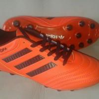 sepatu bola adidas copa orange