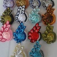 Jual Bros Jilbab Marina Roses Cantik dan Menarik Murah