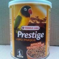 harga Premium PRESTIGE LOVEBIRD (pakan burung Love bird) produk belgia Tokopedia.com