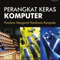 Perangkat Keras Komputer + CD