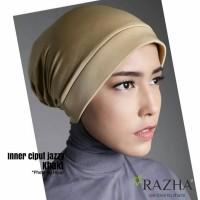 Inner Ciput Topi / Ciput Jazzy Razha Stock 22/12/2016