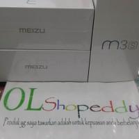 Hp Meizu M3 S 4G/LTE Garansi Resmi (RAM 2GB+ROM 16GB)