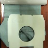 harga Panasonic Dust Bag Vacuum Cleaner Kantong Debu Mc-cg 240 300 301 Dll Tokopedia.com