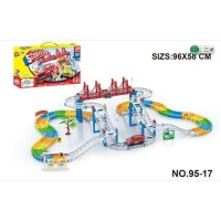 Babym- - Mainan Bayi Anak - Track Contest 95/17