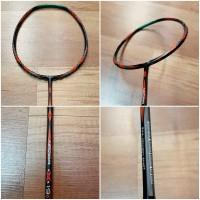 Raket Badminton Maxbolt Nezer X 19o Badminton Racket