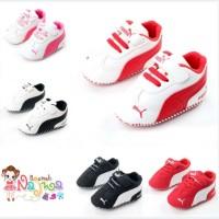 Prewalker Sepatu Bayi Laki-laki Puma Sport Berkualitas