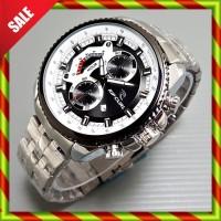 Ripcurl Rantai Flyer Silver List Putih   Jam Tangan Quiksilver Rolex