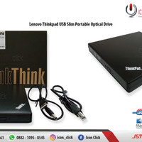 DVD-RW External Lenovo Thinkpad USB Slim Portable Optical Drive