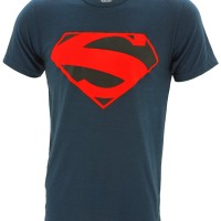 Jual Kaos/Baju Distro Superhero Superman 52 Murah