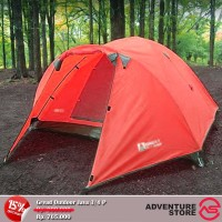 harga Tenda Gread Outdoor Java 4p, Tenda Dome Discount 15% Tokopedia.com