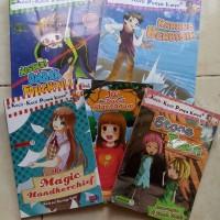 Paket Liburan Buku Murah-3