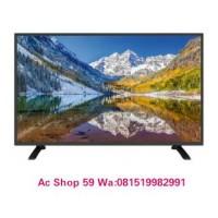 LED TV PANASONIC TH-43 E302G FULL HD MEDIA PLAYER USB MOVIE HDMI NEW